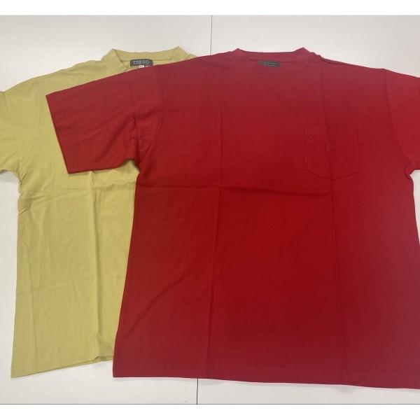 2er Set * T-Shirt * Prego * Gr XXL