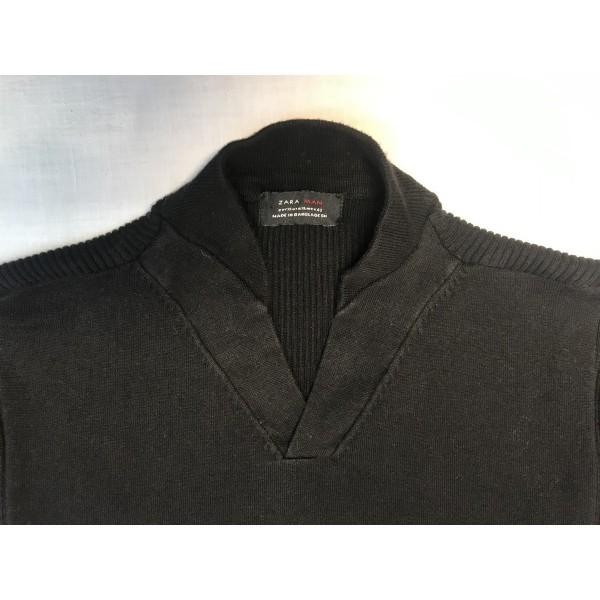 Pullover Sweatshirt * ZARA Man * Gr XL