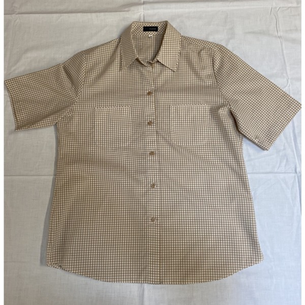 Bluse * Kurzarm * PURE Classic * Gr. 38