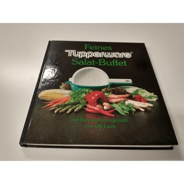 Tupperware * Feines Salat-Bufett * Rezepte * Auflage 3