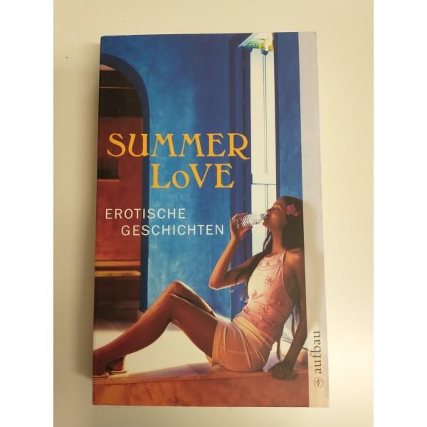 Summer-Love - Erotische Geschichten