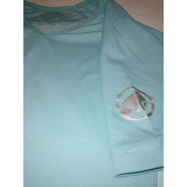 Mammut * Skifahr - Shirt * Alpine Underwear * Gr L