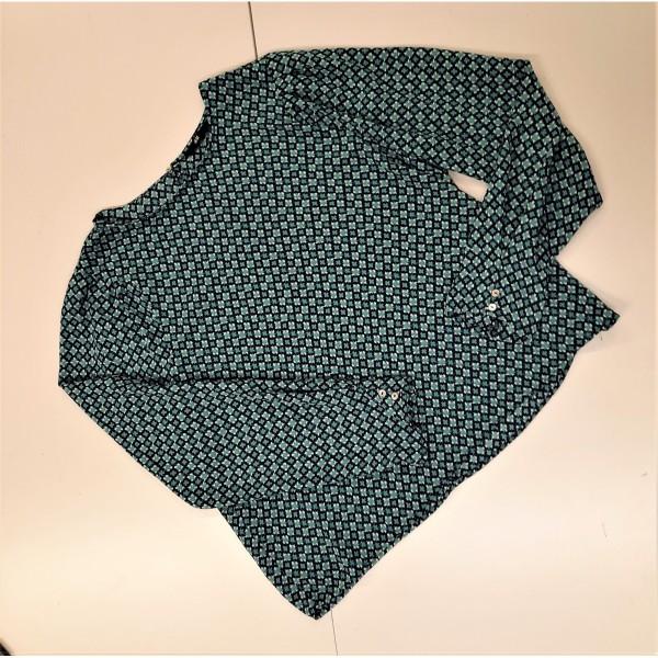Bluse * Rundhals * H&M * Gr. 40