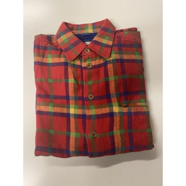 Flanellhemd * Holzfällerhemd von 3K * Gr L