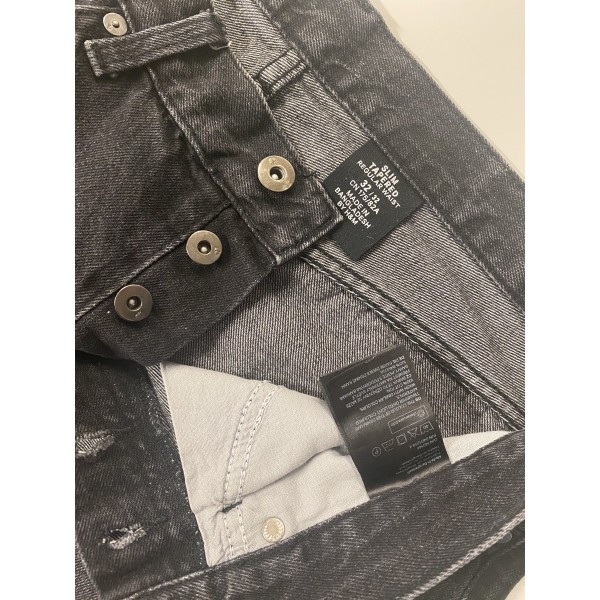 Jeans * H&M * Denim * W32 L32 * Herren