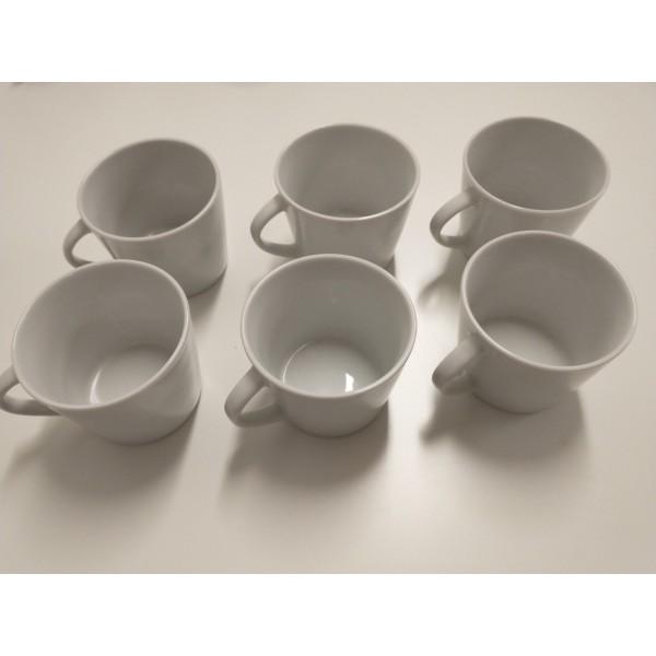 Tasse * Kaffeetasse * Domestig Scena