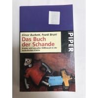 Das Buch der Schande - Burkett & Bruni