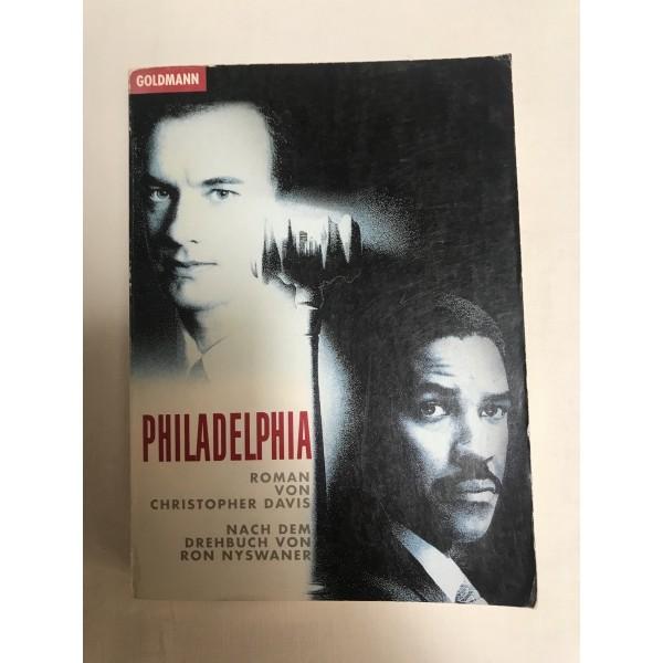 Christopher Davis * Philadelphia * Roman