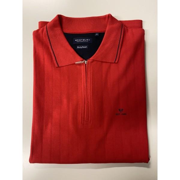 Poloshirt * Westbury by C&A * Gr. XL