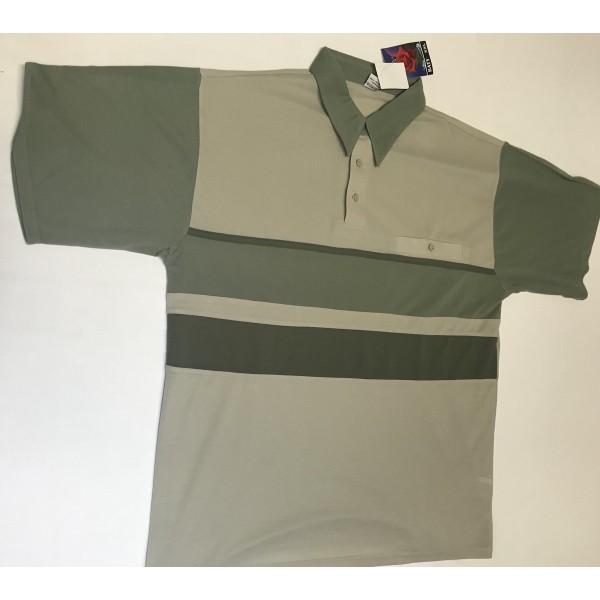 Poloshirt * Kurzarm * BATY * Gr XXL * NEU