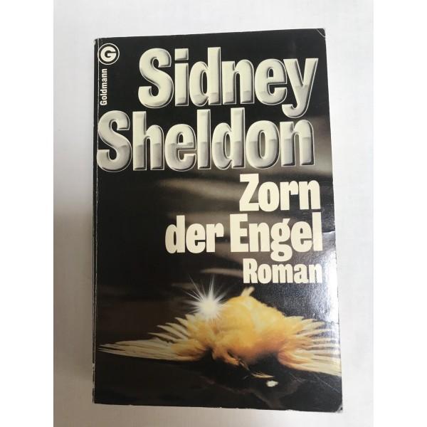 Sidney Sheldon Zorn der Engel - Roman