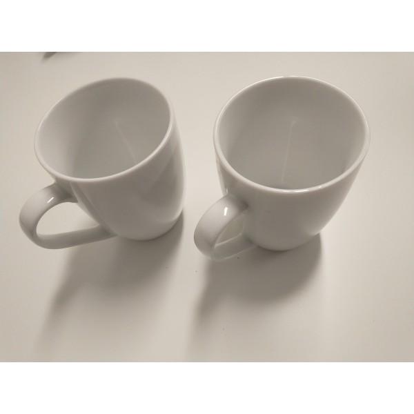 Kaffeebecher * Kaffeepott * neu