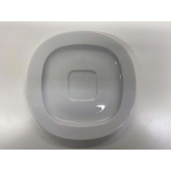 Untertasse * quadratisch 14,5cm* Retsch aus Arzberg * Gastro-Bedarf