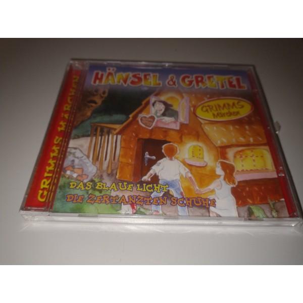 Hörspiel - CD * Grimms Märchen * Hänsel und Gretel