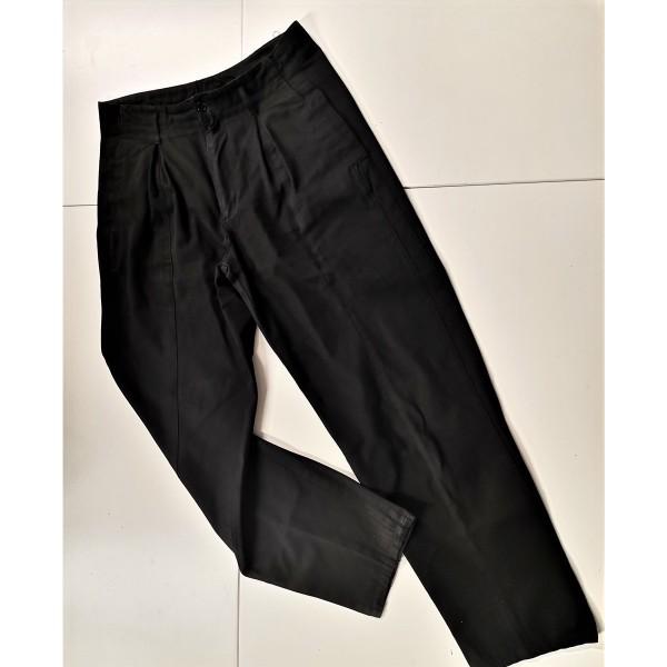 Damen - Arbeitshose - feste Stoffhose in Gr M bzw Gr 48