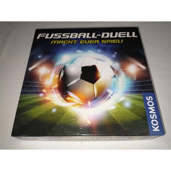 Kosmos 697792 * Fußball-Duell, Macht euer Spiel * Taktisches Fußballspiel