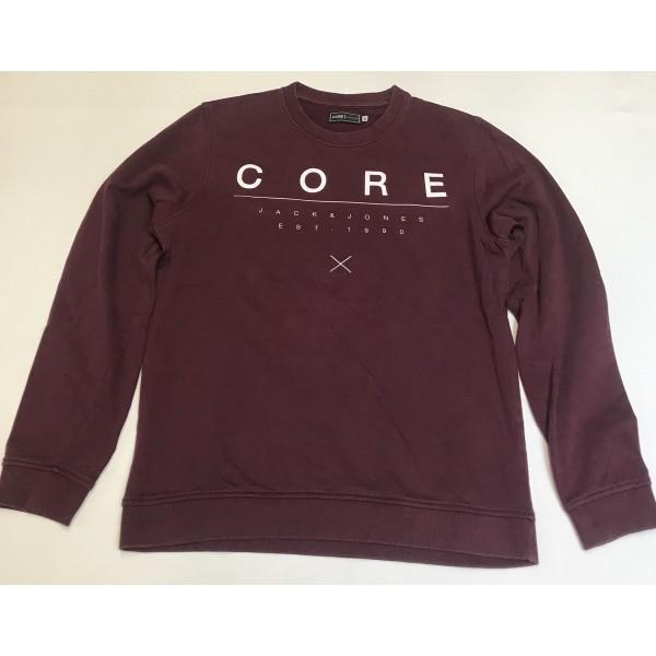 Pullover Sweatshirt * CORE Jack & Jones * Gr M