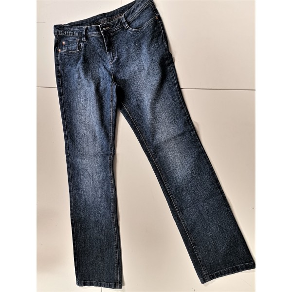 Yessica- Jeans in Gr L (Gr 42)