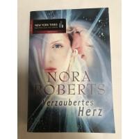 Verzaubertes Herz - Nora Roberts - Romance