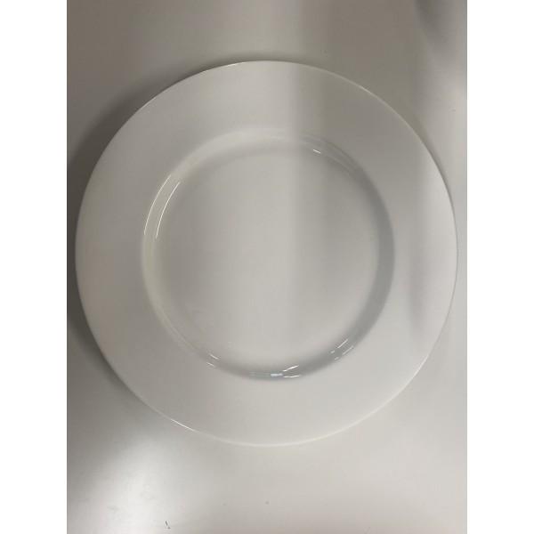Teller * flach * Ritzenhoff & Breker VIA * Gastro-Bedarf
