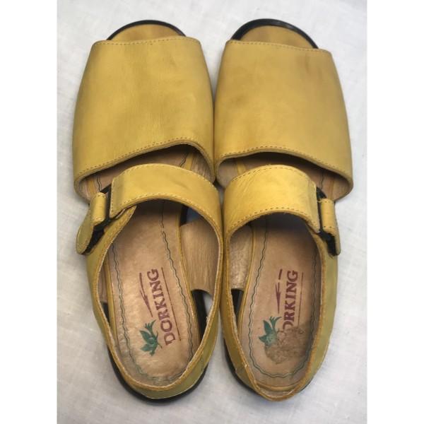 Sandalen Sandaletten * Dorking * Gr 39