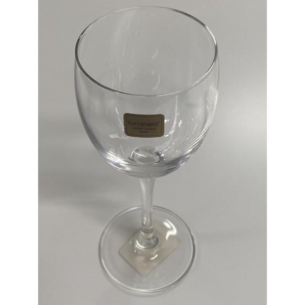 Weißweingläser * Glas Weißwein 6,2cm* luminarc France