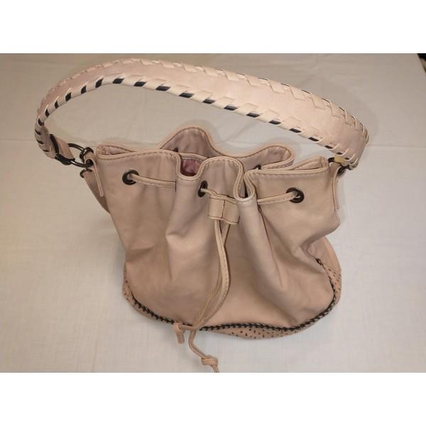 Tasche * Handtasche * rose