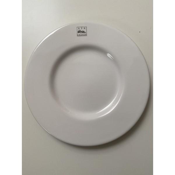 ASA Grande Selection * Gastro-Teller * flach rund