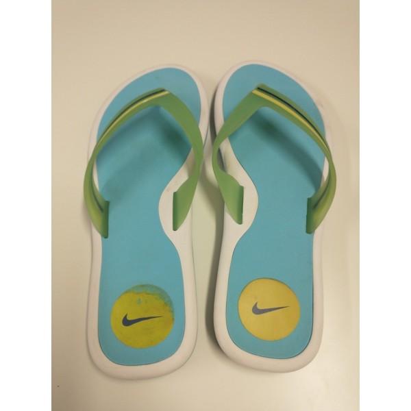 Flip Flops * Nike * Gr 9 (41,5)