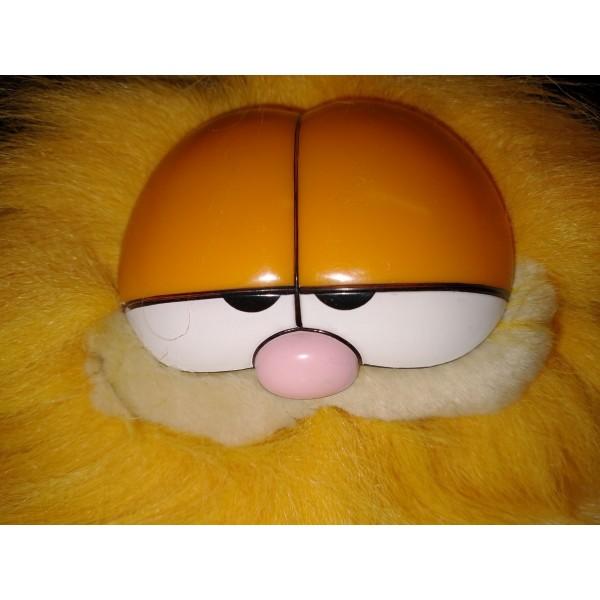 Plüschfigur Kuscheltier Garfield NEU