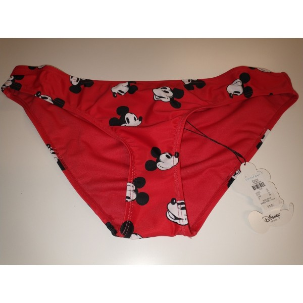 Bikini-Slip * Mickey Mouse * Gr. 44 * Neuware