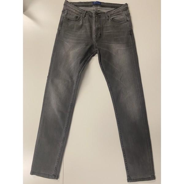 graue Jeans * ZARA Man * Gr. 44