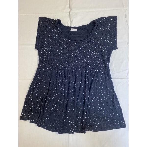 Bluse / Shirt / Oberteil * Yessica * Gr. XL