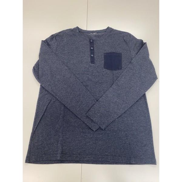 Langarmshirt * Pullover * Gr. M/L