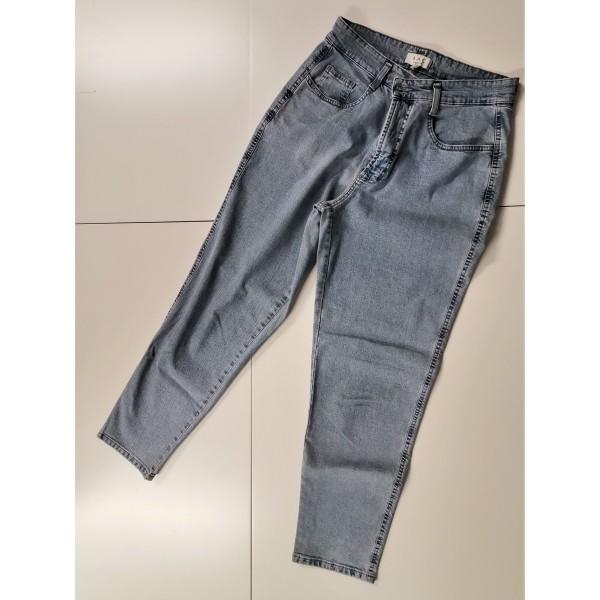 Stretch-Jeans für Damen in Gr 40