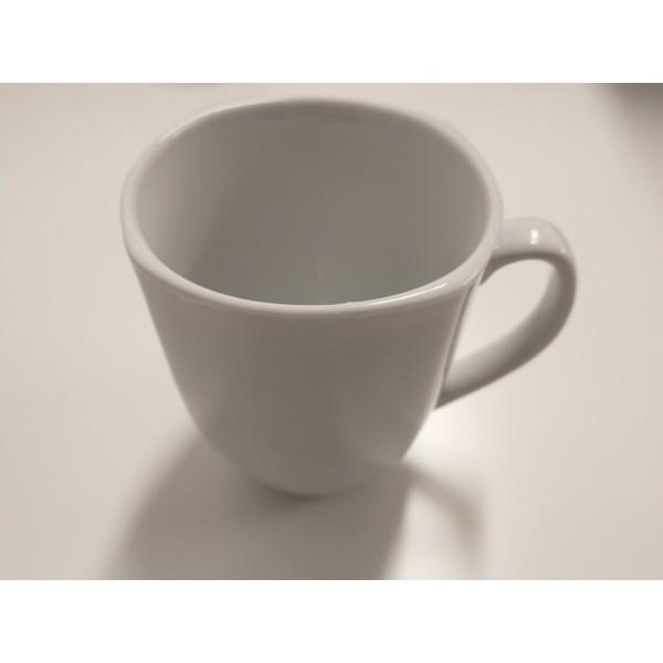 Van Well * PUR * Kaffeebecher * Kaffeepott