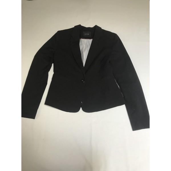 Hosen-Anzug * Damen - Anzug * Orsay * schwarz * Gr 36
