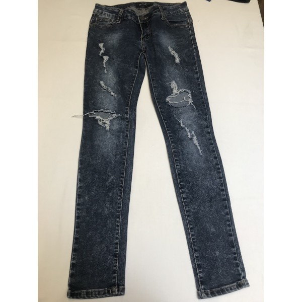 Jeans Hose * By Sasha * Gr 40 - L