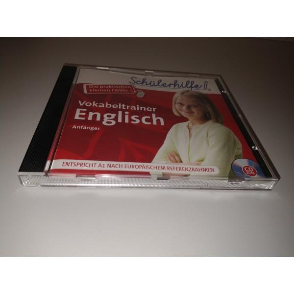 Englisch lernen * für Anfänger * Schülerhilfe Vokabeltrainer