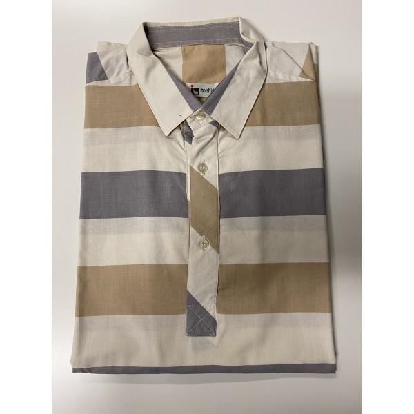 Poloshirt * Hemd * Kurzarm * Sommer * Gr. XL
