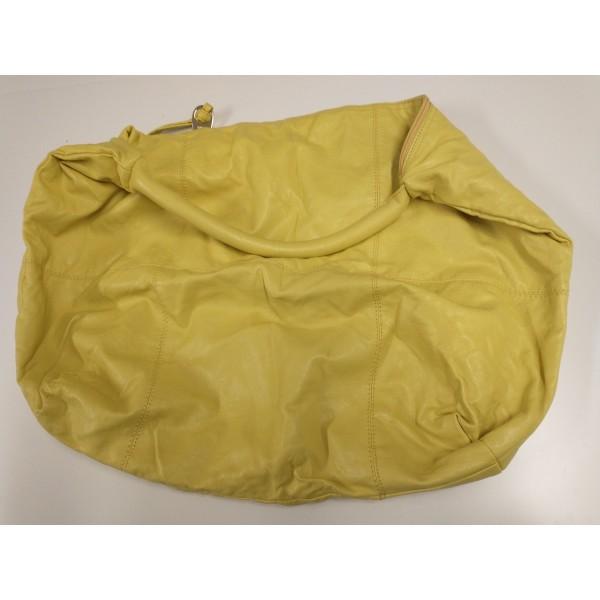 Tasche * gelb * MNG * Shoppingbag
