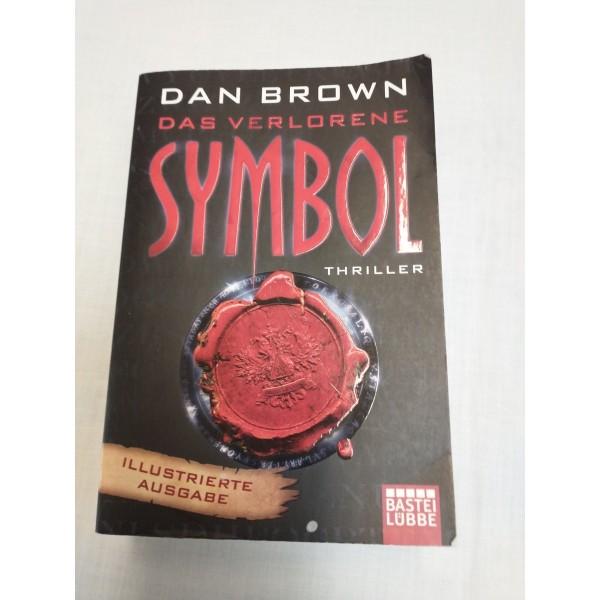 Dan Brown * Das verlorene Symbol * Thriller