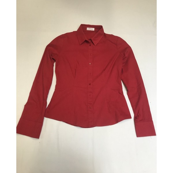 Langarm - Bluse * Orsay * Gr 38-40