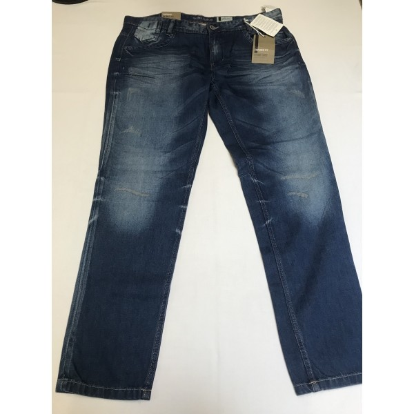 Jeans Hose * Denim 1982 Teared Fit * W38 L32 * NEU