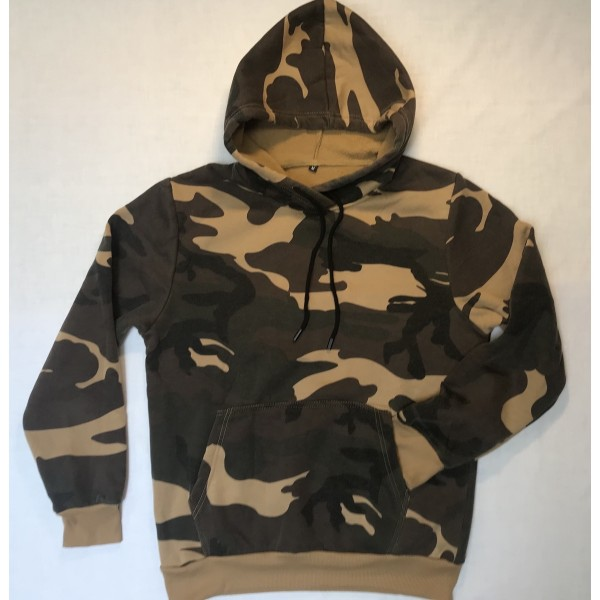 Pullover Sweatshirt * Hoodie * Gr M