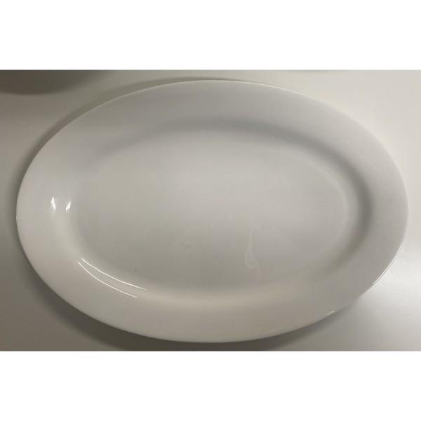 Wurstplatte * Servier-Platte * VIA * Ritzenhoff * Breker