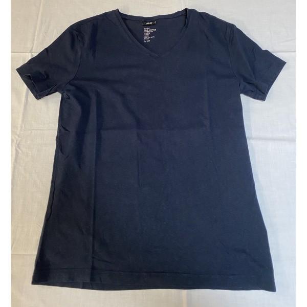 T-Shirt * H&M * Gr. M * V-Ausschnitt