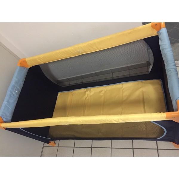 Reisebett von HAUCK - Babybett Kinderbett