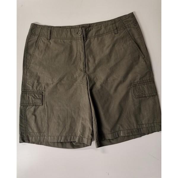 s. Oliver * Shorts in Gr. 40 * khaki