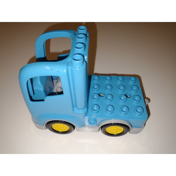 LEGO Duplo * LKW * blau